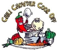 Full RYC meeting & Chili & Chowder Cook-off @ Rockland Yacht Club